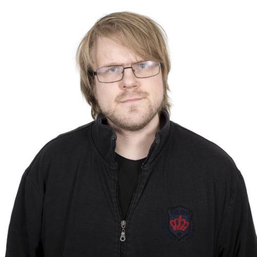 Daniel Lännström