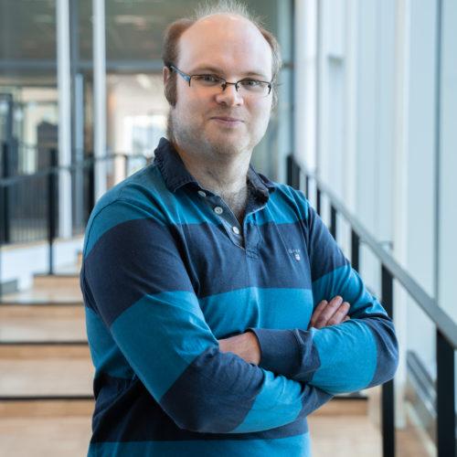 Johan Richter