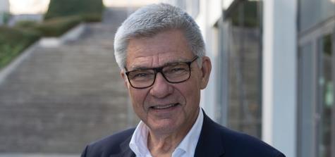 Foto på Peter Örn