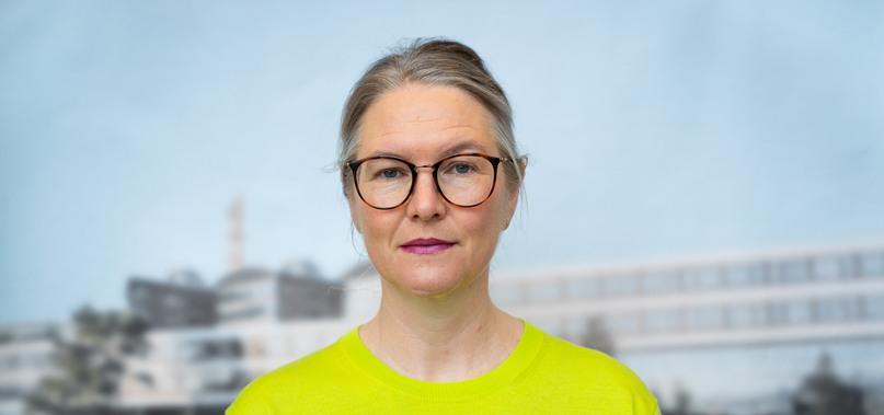 Bild av Annika Olofsdotter Bergström