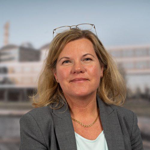 Sophie Hallstedt
