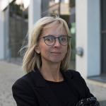Porträtt Lena