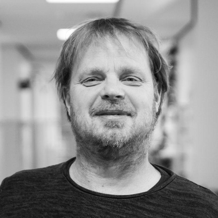 Patric Karlsson