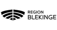 Logotyp Region Blekinge