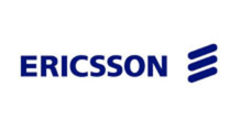 Logotyp Ericsson