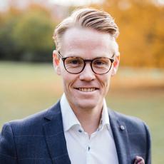 David Hedenbro
