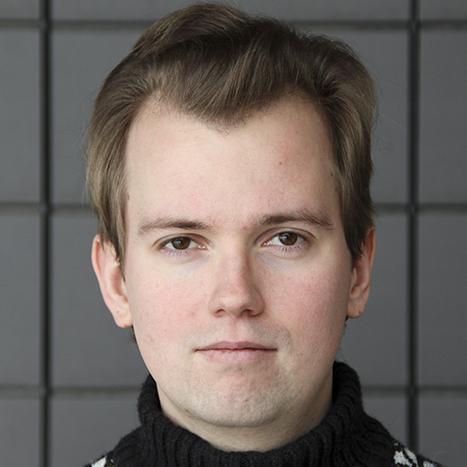 Yevhen Ivanenko
